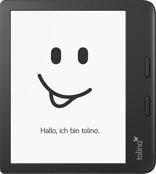 tolino vision 6 eBook-Reader