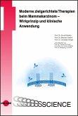 Moderne zielgerichtete Therapien beim Mammakarzinom - Wirkprinzip und klinische Anwendung (eBook, PDF)