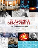 100 Science Discoveries That Changed the World (eBook, ePUB)