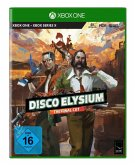 Disco Elysium - The Final Cut (XBox One/Xbox Series X)