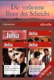 Die verbotene Braut des Scheichs (2 Miniserien) (eBook, ePUB)