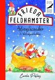 Frieda Feldhamster - Adventszauber