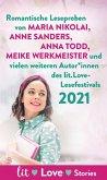 lit.Love-Stories 2021 (eBook, ePUB)