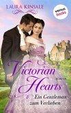 Victorian Hearts - Ein Gentleman zum Verlieben (eBook, ePUB)