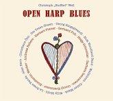 Open Harp Blues