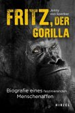 Fritz, der Gorilla