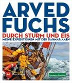 Durch Sturm und Eis (eBook, ePUB)