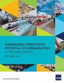 Harnessing Uzbekistan's Potential of Urbanization