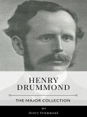 Henry Drummond – The Major Collection (eBook, ePUB)
