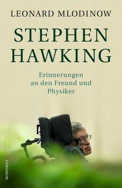 Stephen Hawking (Mängelexemplar) - Mlodinow, Leonard