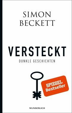 Versteckt (Mängelexemplar) - Beckett, Simon