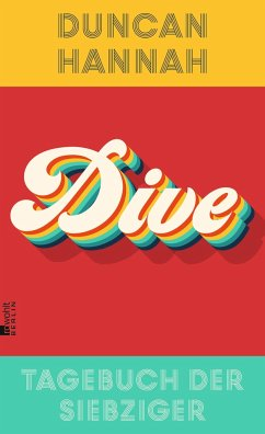 Dive (Mängelexemplar) - Hannah, Duncan