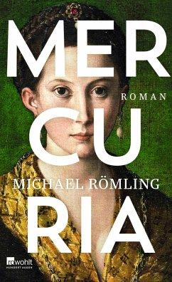 Mercuria (Mängelexemplar) - Römling, Michael