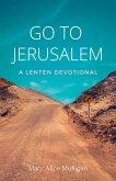 Go to Jerusalem (eBook, ePUB)