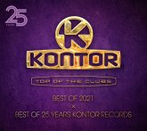 Kontor Top Of The Clubs-Best Of 2021