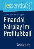 Financial Fairplay im Profifußball (eBook, PDF)
