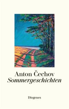 Sommergeschichten (Mängelexemplar) - Tschechow, Anton Pawlowitsch