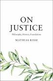 On Justice (eBook, ePUB)