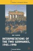 Interpretations of the Two Germanies, 1945-1990 (eBook, ePUB)