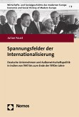 Spannungsfelder der Internationalisierung (eBook, PDF)