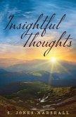 Insightful Thoughts (eBook, ePUB)