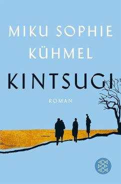 Kintsugi (Mängelexemplar) - Kühmel, Miku Sophie