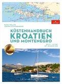 Küstenhandbuch Kroatien und Montenegro (eBook, PDF)