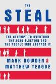 The Steal (eBook, ePUB)