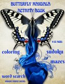 The wonders of Butterfly Nature