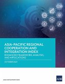 Asia-Pacific Regional Cooperation and Integration Index