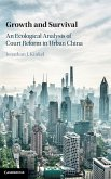 Growth and Survival: An Ecological Analysis of Court Reform in Urban China