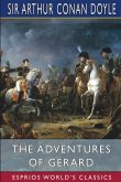 The Adventures of Gerard (Esprios Classics)