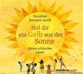 Hol dir ein Gelb aus der Sonne, 2 Audio-CD