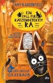 Ein Fall für Katzendetektiv Ra , Der große Grabraub (eBook, ePUB)