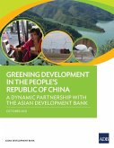 Greening Development in the People's Republic of China