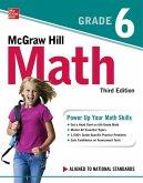 McGraw Hill Math Grade 6, Third Edition