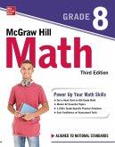 McGraw Hill Math Grade 8, Third Edition