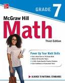 McGraw Hill Math Grade 7, Third Edition