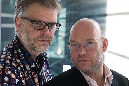 Michael Hjorth; Hans Rosenfeldt