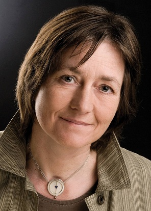 Susanne Kronenberg
