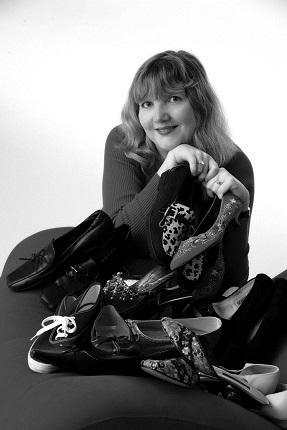 Mary Janice Davidson