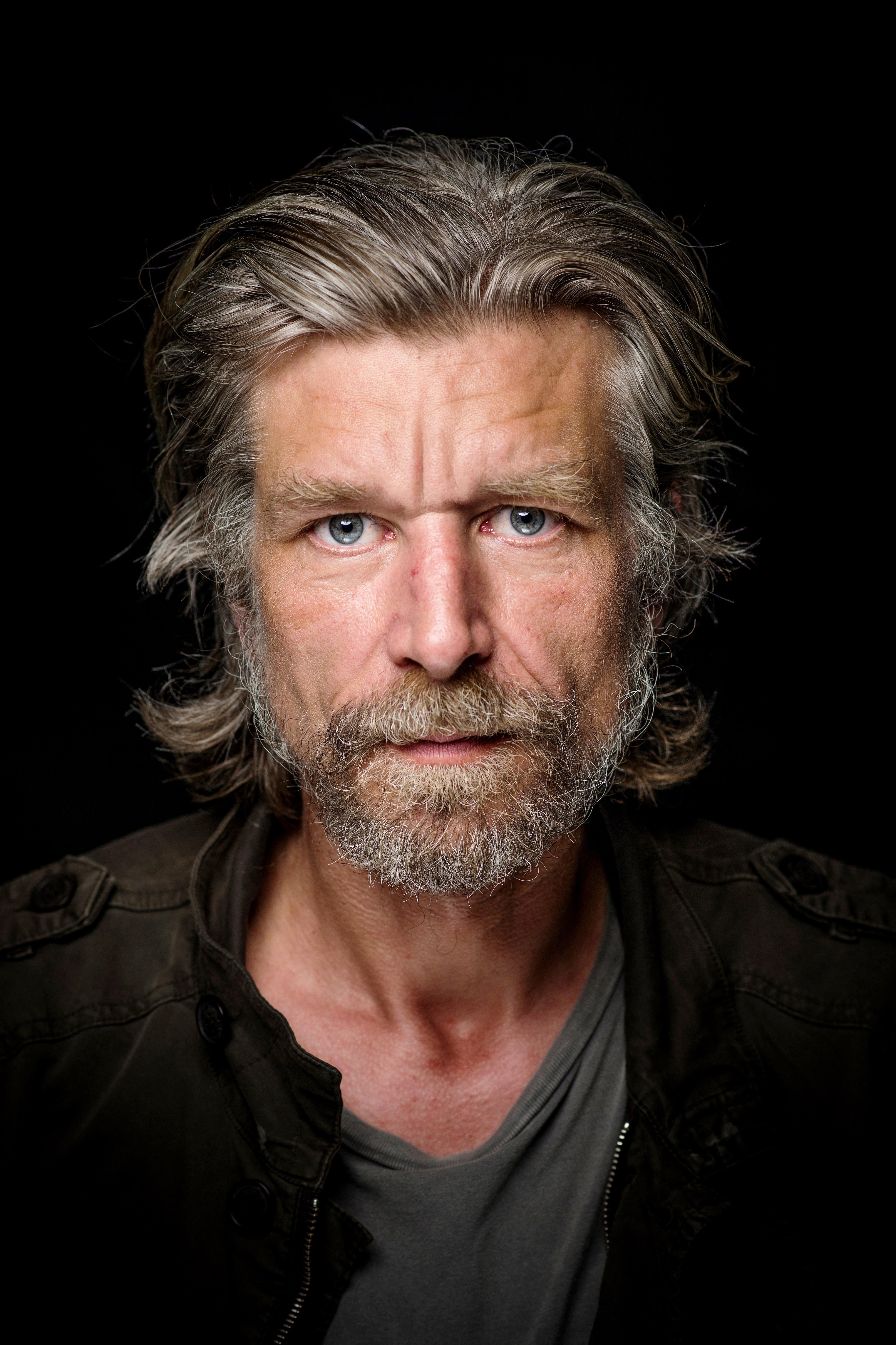 Karl O. Knausgård