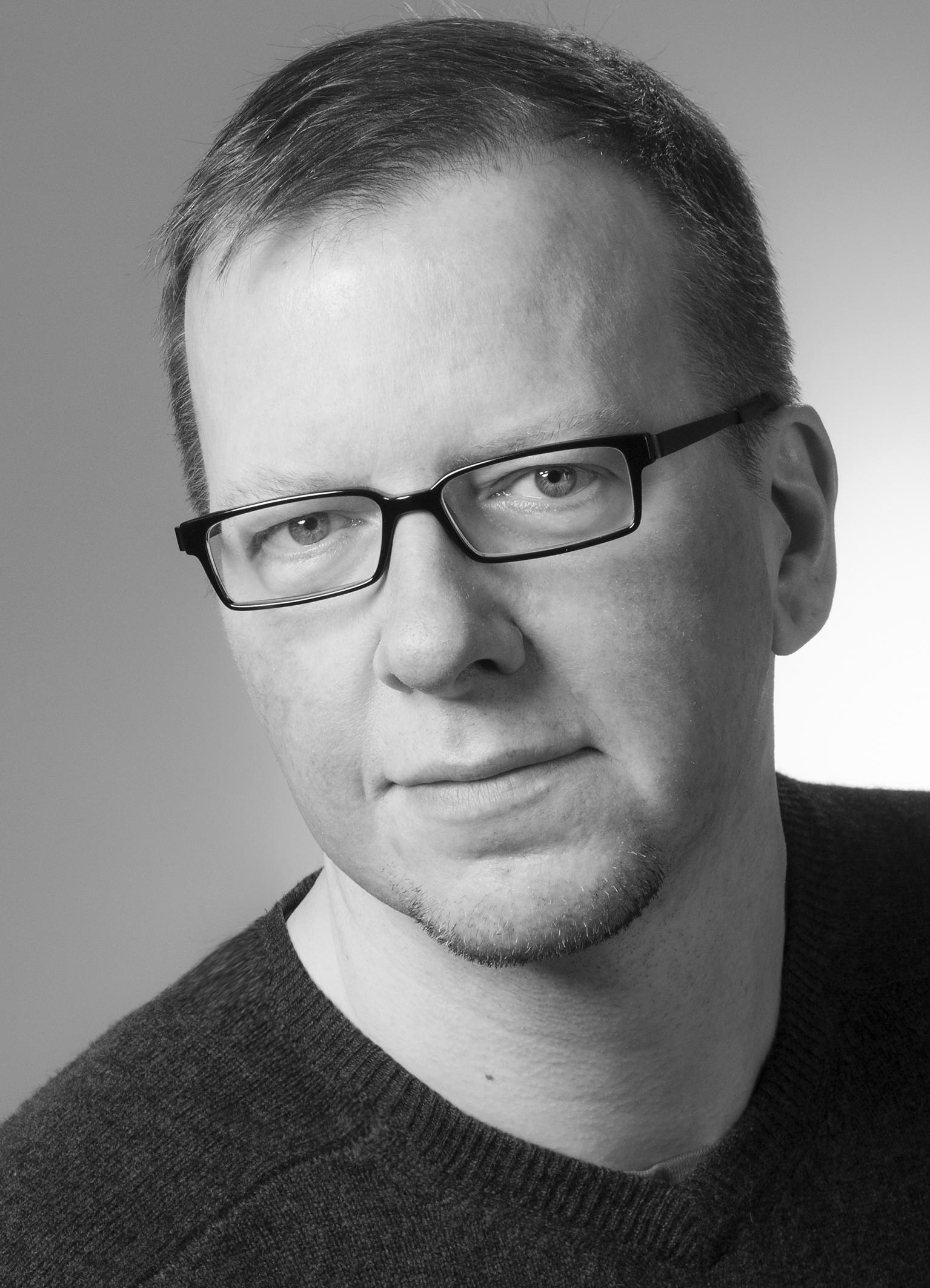 Andreas H. Schmachtl