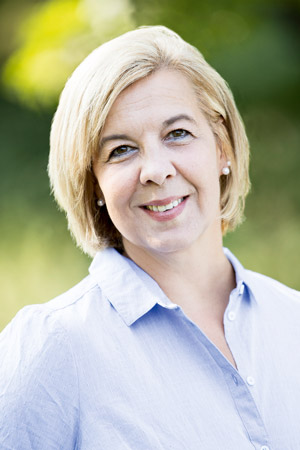 Frauke Scheunemann, Antje Szillat