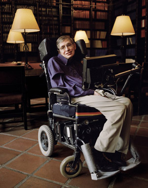 Stephen W. Hawking