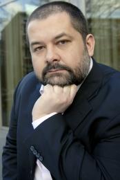 Sergej Lukianenko