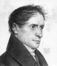 Joseph Frhr. von Eichendorff