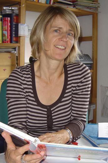 Andrea Erne