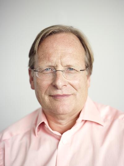 Dietrich H. W. Grönemeyer