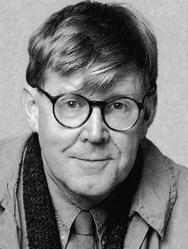 Alan Bennett